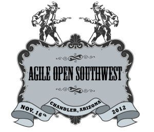 Agile Conference - Agile Open Southwest